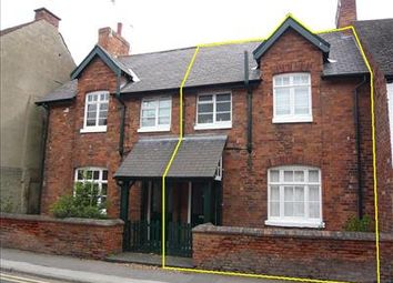 Thumbnail 3 bed terraced house to rent in 94 Main Street, Sutton Bonington, Leicestershire