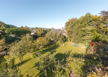 Thumbnail 5 bed detached house for sale in Perth Road, Abernethy, Perthshire