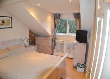 Thumbnail 1 bed flat to rent in Newington Green Road, Highbury, London