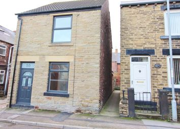 Thumbnail 3 bed detached house for sale in Allott Street, Hoyland, Barnsley
