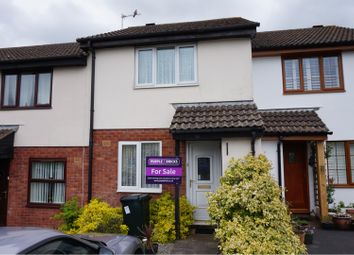 Thumbnail 2 bed terraced house for sale in Mill End, Kingsteignton