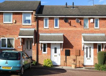 Thumbnail 1 bedroom town house for sale in Deepwell Avenue, Halfway, Sheffield, South Yorkshire
