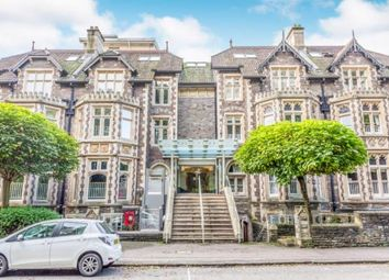 Thumbnail 3 bedroom flat for sale in Royal Parade, 2-7 Elmdale Road, Bristol