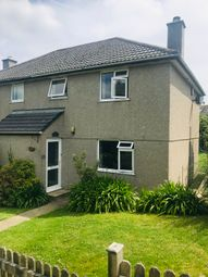 3 bed semi-detached house for sale in Tregie, Newlyn, Penzance TR18