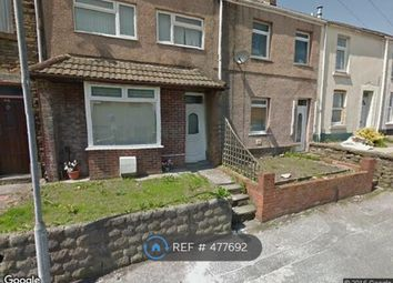 Thumbnail 3 bed terraced house to rent in Pentremalwed Road, Swansea