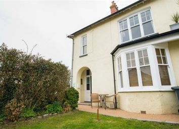 Thumbnail 4 bed semi-detached house to rent in Barton Lane, Braunton