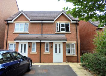 2 bed semi-detached house to rent in Humber Road, Coventry, West Midlands CV3