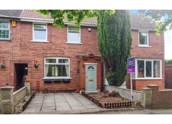 3 bed terraced house for sale in 4 Eccleston Road, Kirk Sandall DN3
