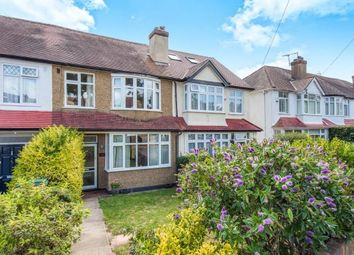 Thumbnail 3 bed property for sale in Worcester Park, Surrey