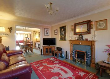 4 bed detached house for sale in Mercia Close, Quarrington, Sleaford NG34