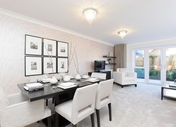 Thumbnail 3 bed end terrace house for sale in Arisdale Avenue South Ockendon, Essex