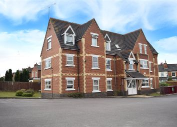 Thumbnail 2 bed flat to rent in Jayworth House, 140 Liverpool Road, Reading, Berkshire