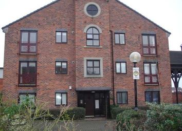 Thumbnail 1 bed flat to rent in Kingston Wharf, Kingston Street, Hull
