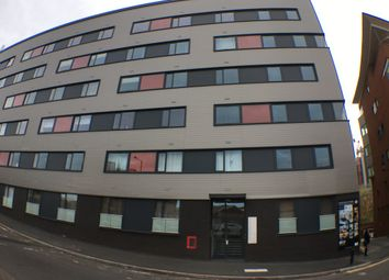 Thumbnail 1 bed flat for sale in Summer Lane, Hockley, Birmingham
