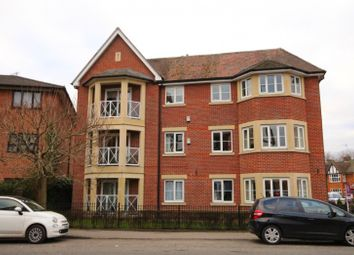Thumbnail 2 bed flat to rent in Regatta Court, Wyndale Close, Henley-On-Thames