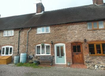 Thumbnail 2 bed cottage to rent in Limekiln Lane, Lilleshall, Newport