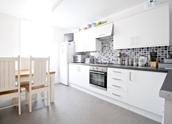 Thumbnail 3 bedroom flat to rent in Hillfield Avenue, Crouch End, London