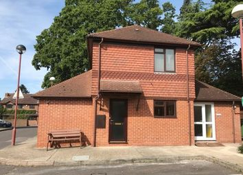Thumbnail 1 bed semi-detached house for sale in Locks Heath, Southampton, Hants