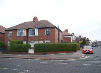 Thumbnail 2 bed flat for sale in Northfield Road, Gosforth, Newcastle Upon Tyne