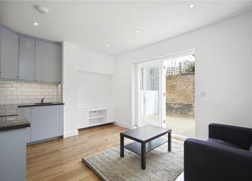 Thumbnail 1 bedroom flat to rent in Hetley Road, London