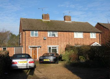 Thumbnail 3 bed semi-detached house to rent in Maxwell Road, Beaconsfield