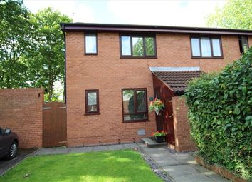 Thumbnail 1 bedroom flat to rent in Golf View, Ingol, Preston