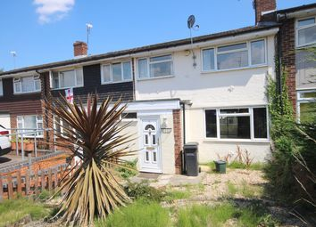 3 bed terraced house to rent in Park Drive, Braintree CM7