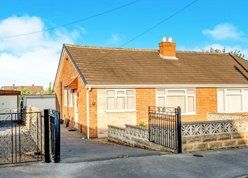 Thumbnail 2 bed bungalow for sale in High Ridge Avenue, Rothwell, Leeds