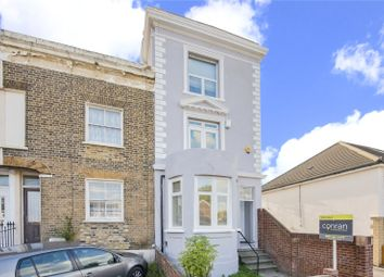 Thumbnail 5 bed end terrace house for sale in Conduit Road, Woolwich