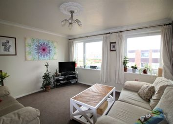 Thumbnail 1 bed flat for sale in Greystoke Court, 79 Clifton Drive, Blackpool