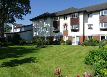Thumbnail 1 bed flat for sale in Sharoe Green Lane, Fulwood, Preston