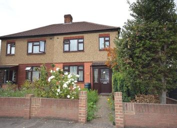 Thumbnail 3 bed terraced house to rent in Jutsums Lane Romford, Romford