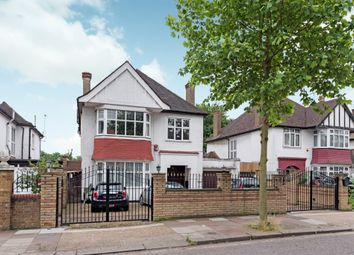 Thumbnail 3 bedroom property for sale in The Avenue, London