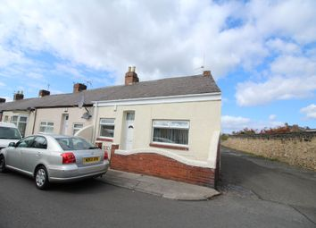 Thumbnail 2 bed cottage for sale in Raby Street, Sunderland