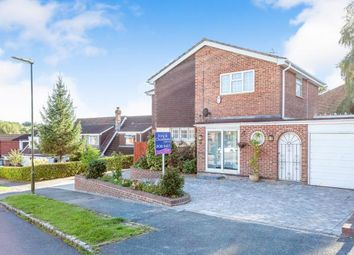 Thumbnail 4 bed detached house for sale in Tiltwood Drive, Crawley Down, West Sussex, Crawley Down