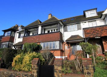 Thumbnail 5 bed terraced house for sale in Grand Parade, Leigh On Sea, Essex
