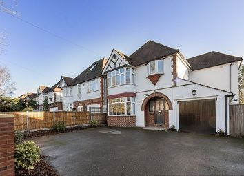 Thumbnail 4 bed detached house to rent in Watford Road, St.Albans