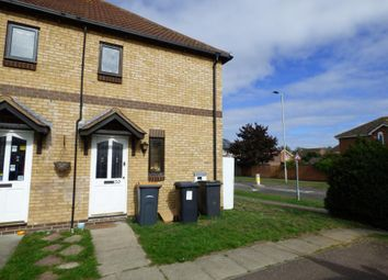Thumbnail 2 bed property for sale in Bedford, Beds