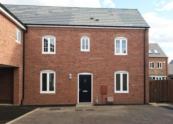 """3 bed end terrace house for sale in """"Hadley"""" at Alwin Court, Great Denham, Bedford MK40"""