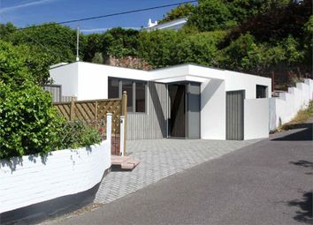 Thumbnail 3 bed detached bungalow for sale in Chapel Hill, Budleigh Salterton
