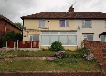 Thumbnail 3 bed semi-detached house for sale in Sycamore Street, Church Warsop, Mansfield