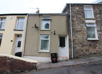 2 bed terraced house for sale in Railway View, Ebbw Vale NP23