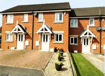 Thumbnail 2 bedroom semi-detached house for sale in Hawthorn Road, Widdrington, Morpeth