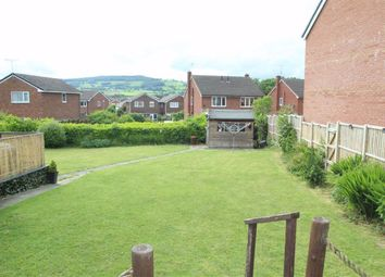 Thumbnail Land for sale in Ash Grove, Chirk, Wrexham