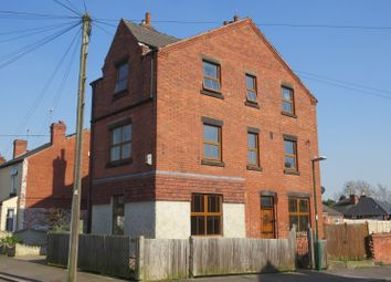 Thumbnail 4 bed detached house for sale in Imperial Road, Nottingham, Nottinghamshire