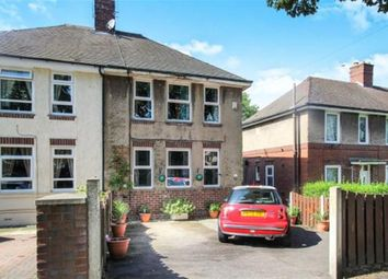 Thumbnail 3 bedroom end terrace house for sale in Molineaux Road, Shiregreen, Sheffield