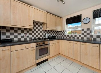 Thumbnail 2 bedroom flat to rent in Schooner Close, Isle Of Dogs, London