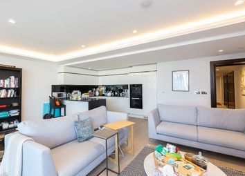 Thumbnail 3 bed flat for sale in The Corniche, Albert Embankment, Vauxhall