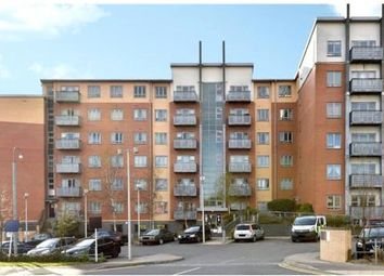 Thumbnail 2 bed flat for sale in Priory Heights, Buckingham Avenue, Slough