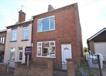 Thumbnail 3 bed semi-detached house for sale in Bamford Street, Ripley